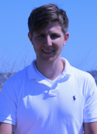 Adam Dawid aus der Praxis Dr. Andreas Köneke in Kiel