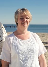 Kieferorthopäde in Bad Schwartau - Assistenz Frau Diedrich
